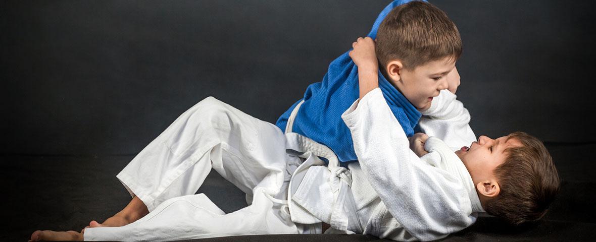 Dating Martial Arts instruktör