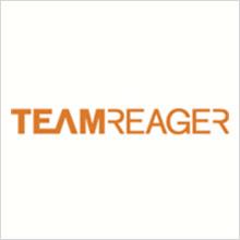 Teamreager Webb och design
